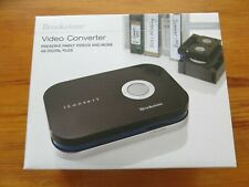 Brookstone Digital Video Converter Model TVR-100