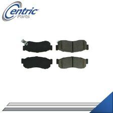 Front Brake Pads Set Left and Right For 1983-1990 NISSAN PULSAR NX