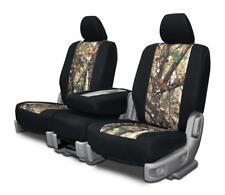 Custom Fit Neo-Camo Seat Covers for 2008-2014 Chevy Silverado 1500, 2500, & 3500