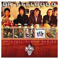 Dr. Feelgood - Original Album Series [CD]