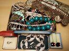 Vintage Modern Mixed Costume Jewellery Bundle Joblot House Clearance Lot Bp1