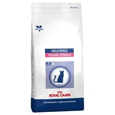 CROQUETTES CATS NEUTERED YOUNG FEMALE 1,5 KG ROYAL CANIN