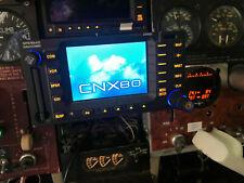 Garmin 480 Gps Aviation Avionics for Plane