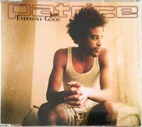 PATRICE : EVERYDAY GOOD [ CD MAXI ]