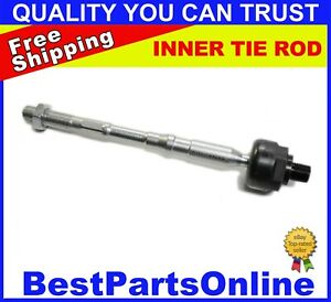 Front Inner Tie Rod End Q457QB for Chevy City Express 2015 2016 2017 2018