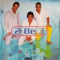 CD 2 BE 3 DON'T SAY GOODBAYE Ref 0137