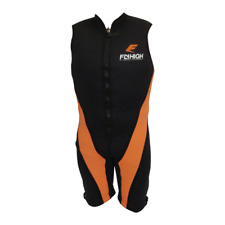 Barefoot International 500 Fly High by BI Sleeveless Wetsuit