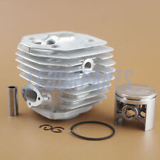 45MM Cylinder Piston Kit for Husqvarna Chainsaw 154 154XP 254 254XP 503 50 39 03