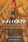 NEW Valiente: A 10 Year-Old's Adventure on the Camino de Santiago