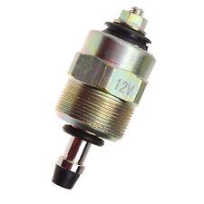 Fuel Shut Off Solenoid Valve A77753 For New Case Cummins 1840 1845c 5210 580k