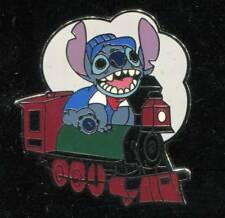 Train Conductor Stitch PWP Disney Pin 103343