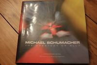 Michael Schumacher The Greatest of All?2002 Chris Hilton Retails £19.99