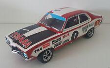1:18 Classic Carlectables Peter Brock 1973 ATCC Holden LJ Torana GTR XU-1 #1