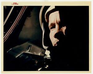 Original NASA Gemini IV Spacewalk Ed White Red # S-65-30549 Kodak Paper J7435