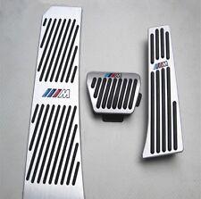 Pedaliera Pedali At No Buchi  BMW 5 Series X3 Z4  GT F10 F18 E83 F25 E85 E86 E89