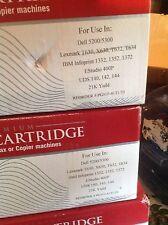 Compatible LEXMARK Toner Cartidge T630 / 632 Open Box Cartridge Factory Sealed