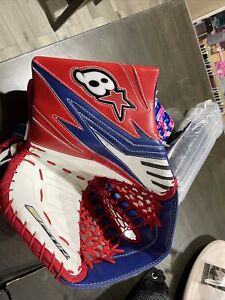 pro goalie equipment