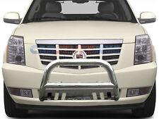 07-14 Cadillac Escalade Bull Bar Front Protection Grille Guard