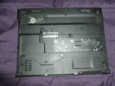Lenovo ThinkPad X200 Laptop Docking Station with DVD CD-RW Drive