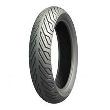 Tire 100-80-16 Michelin (Motorisé) for Scooters Benelli 150 Macis 2011 To 2012