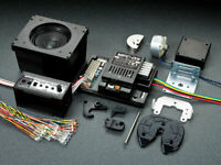 Tamiya Tractor Truck Euro Style Multi Function Control Unit RC MFC-03 1/14 56523