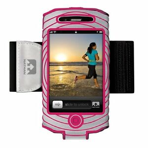 Nathan SonicBoom (Fits Iphone 4/4S) (88286 88190 88331)