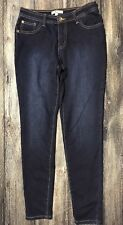 G.H. Bass & Co. Stretch Skinny Ankle Jeans Leggings S Small 100.30.87