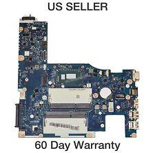 Lenovo G50-80 Laptop Motherboard Intel i3-4030U 1.9GHz CPU ACLU3/ACLU4 NM-A362