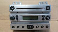 Radio CD 4500RDS EON  Ford Fiesta V  4S61-18C815-AA  4S6118C815AA  M586303