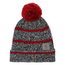 Liverpool FC Womens Stripe Hat LFC Official b8f97c42d101