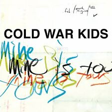 Cold War Kids - Mine Is Yours [New Vinyl]