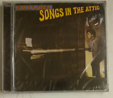 Billy Joel Songs In The Attic CD Europa 1998