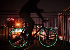 D Lights Bike style & safety wheel light uv led rims bike cycle fixie gear road
