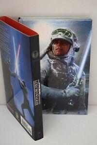 Star Wars: A New Hope: The Life of Luke Skywalker, Windham, Ryder, Great