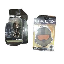 Tom Clancy's Ghost Recon BreakPoint Walker Series 1 Collectible Figure L