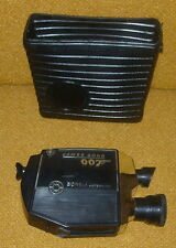 JAMES BOND  007  BOND-X  AUTOMATIC CAMERA  C. 1960'S   MULTIPLE TOYMAKERS