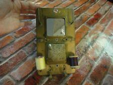 vintage push pin sewing helper ? wall hanging vanity estate find NOT SURE