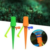 Automatic Garden Cone Watering Spike Plant Water Drip Irrigation Bottle System
