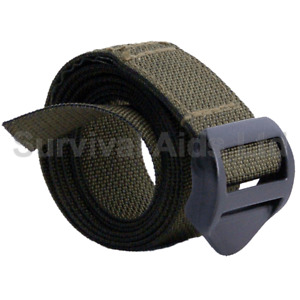 British Forces Utility Strap, Olive Green, IRR