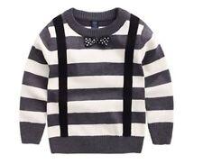 Baby-Pullover & -Strickwaren für Jungen