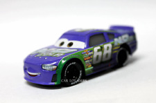 Disney Pixar Cars 3 Parker Brakeson aka N2o Cola Speedway of the South Loose USA