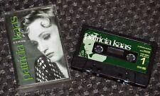 Cassette Audio Patricia Kaas - Je te dis vous - K7