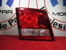 DODGE JOURNEY Driver Side Left Inner LED Tail Light Lamp NEW OEM MOPAR