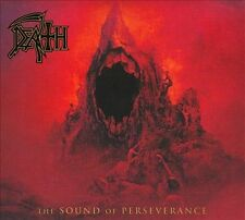 The Sound of Perseverance by Death (CD, Feb-2011, 2 Discs, Relapse Records (USA))