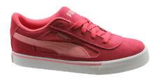 Größe 36 Schuhe für Mädchen aus Wildleder mit Schnürsenkeln