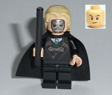 HARRY POTTER #24 Lego Lucius Malfoy Death Eater Mask NEW Genuine Lego 10217
