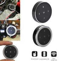 Bluetooth Media Audio Music Remote Control Button Car Steering Wheel 20 New W0L2