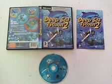 Deep Sea Tycoon 2 PC FR