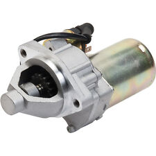 Oregon Replacement  Starter Motor Honda Part Number 33-735