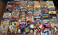 Massive Collection 69 DC Comic Books